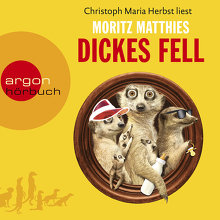 Matthies, Dickes Fell (Cover)