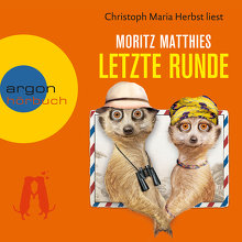 Matthies, Letzte Runde (Cover)
