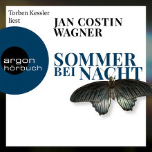 Wagner, Sommer bei Nacht (Cover)