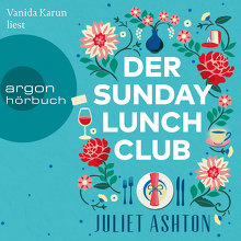 Ashton, Der Sunday Lunch Club (Cover)
