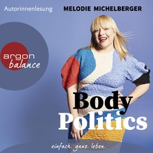 Michelberger, Body Politics (Cover)