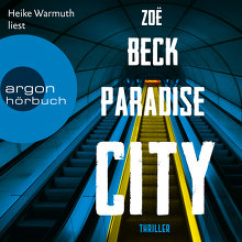 Beck, Paradise City (Cover)