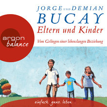 Bucay, Eltern und Kinder (Cover)