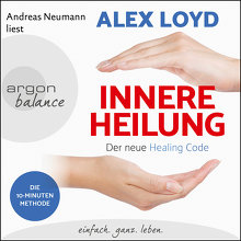 Loyd, Innere Heilung  (Cover)