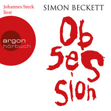 Beckett, Obsession (Cover)