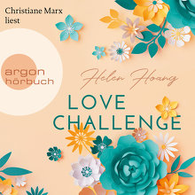 Hoang, Love Challenge (Cover)