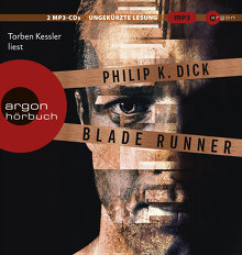 Dick, Blade Runner (Cover)